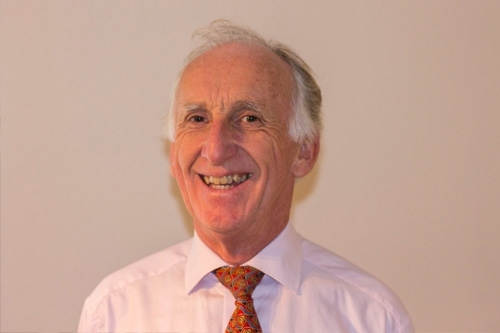 Martin Armstrong : Lettings Account Management