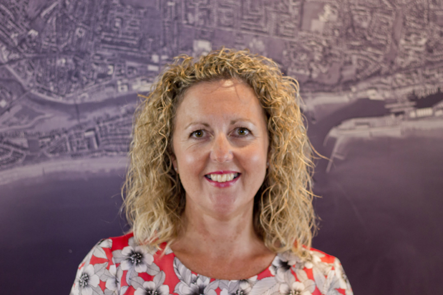 Nicky Fiondella : Residential Lettings