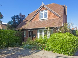 2 Bed Detached Retirement House