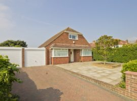 3 Bed Detached Chalet