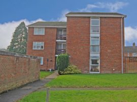 2 Bed Ground Floor Apartment