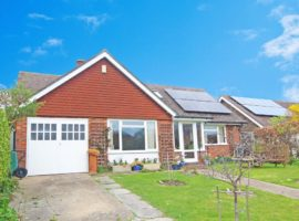 4 Bed Detached Chalet