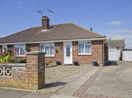 3 Bed Semi-Detached Chalet