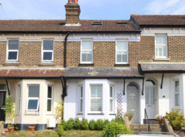 4 Bed Terraced House