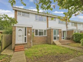 3 Bed End Terraced House
