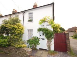 2 Bed End Terraced Cottage