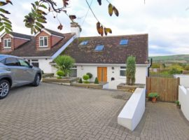 3 Bed Chalet Bungalow