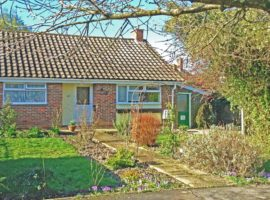 2 Bed Semi-detached Bungalow