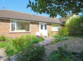 3 Bed Semi- Detached Chalet Bungalow