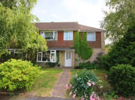 4 Bed Semi-Detached House