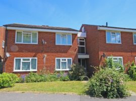 1 Bed First Floor Flat