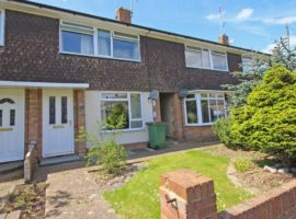 3 Bed Mid Terraced House