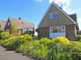 3 Bed Chalet