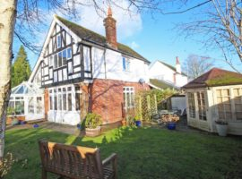 4 Bed Link Detached House