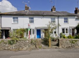 1 Bed Cottage
