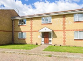 1 Bed Ground Floor Flat