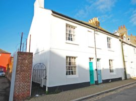 2 Bed Semi-Detached Victorian House