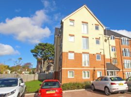 2 Bed Second Floor Apartment