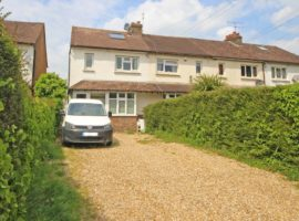 3 Bed Semi-Detached House
