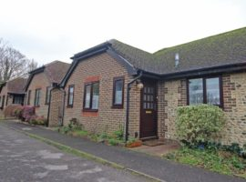 1 Bed Semi-Detached Bungalow