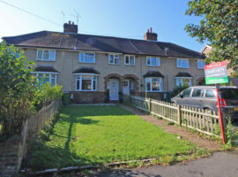3 Bed Mid Terrace House