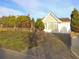 2 Bed Detached Bungalow
