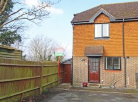 2 Bed End Terraced House