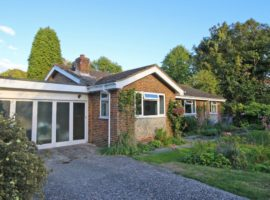4 Bed Detached Bungalow