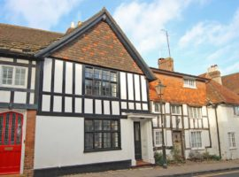 2 Bed Cottage with Building Plot