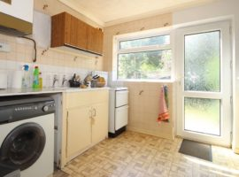 2 Bed End of Terrace House