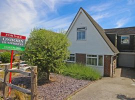 5 Bed Detached House