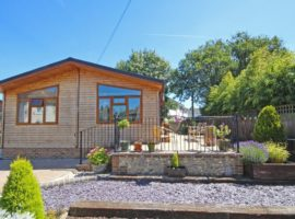 2 Bed Detached Lodge