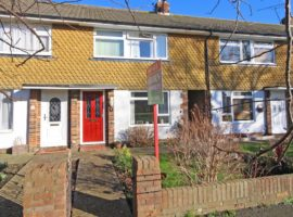 4 Bed Mid Terraced House