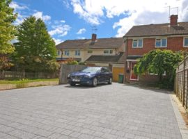 3 Bed Semi-detched House