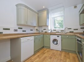 2 Bed First Floor Apartment